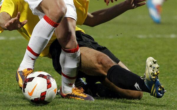 El último enero antes del mundial, mes de lesiones ¿Casualidad o maldición?