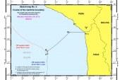 La Haya concede a Perú zona marítima que pertenecía a Chile