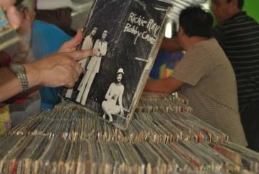 En imágenes: Así se vivió el Encuentro de melómanos y coleccionistas