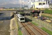 Estaciones cerradas del Metro de Medellín reinician servicio