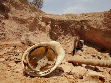 Dos mineros muertos en Santander de Quilichao