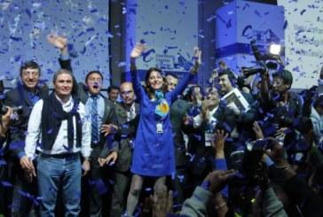 Marta Lucía Ramírez va por la presidencia de Colombia