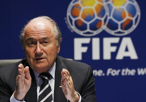 Fifa asegura que no hay decisión aun sobre el Mundial de 2022