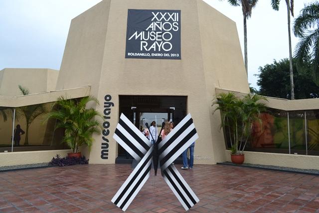 El Museo Rayo homenajeará el arte asiático