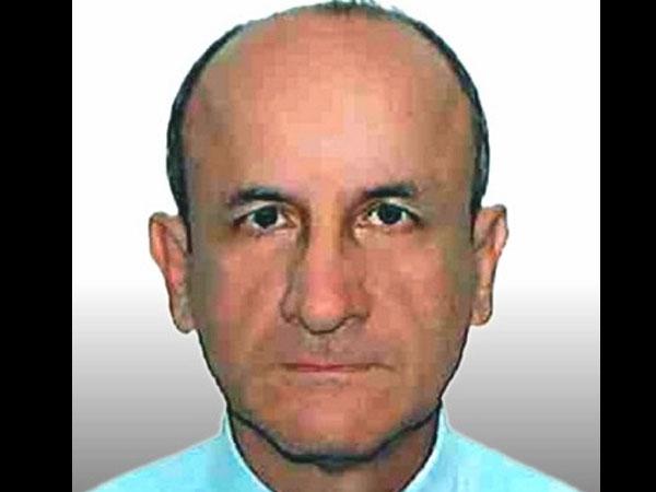 En Medellín se cumplió el sepelio del profesor Oscar Sierra