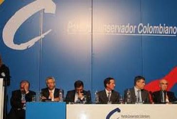 El partido conservador hoy definirá su estrategia política