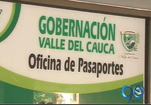 Valor del pasaporte tiene un nuevo costo desde enero