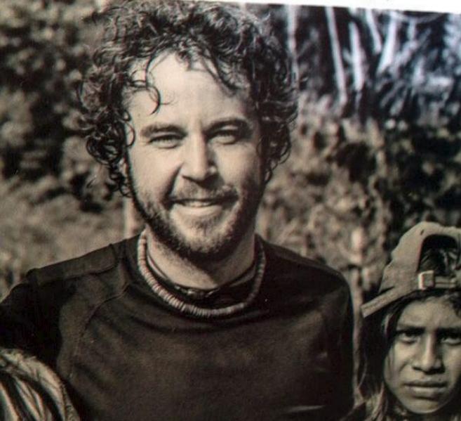 Autoridades continúan con la búsqueda de Borja Lázaro