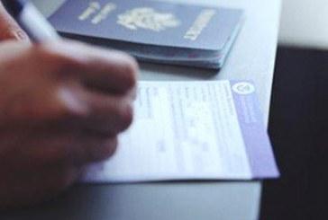 Santos pidió eliminar visa a Inglaterra para colombianos