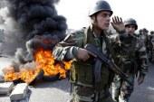 EE.UU y Rusia piden alto a derramamiento de sangre en Siria