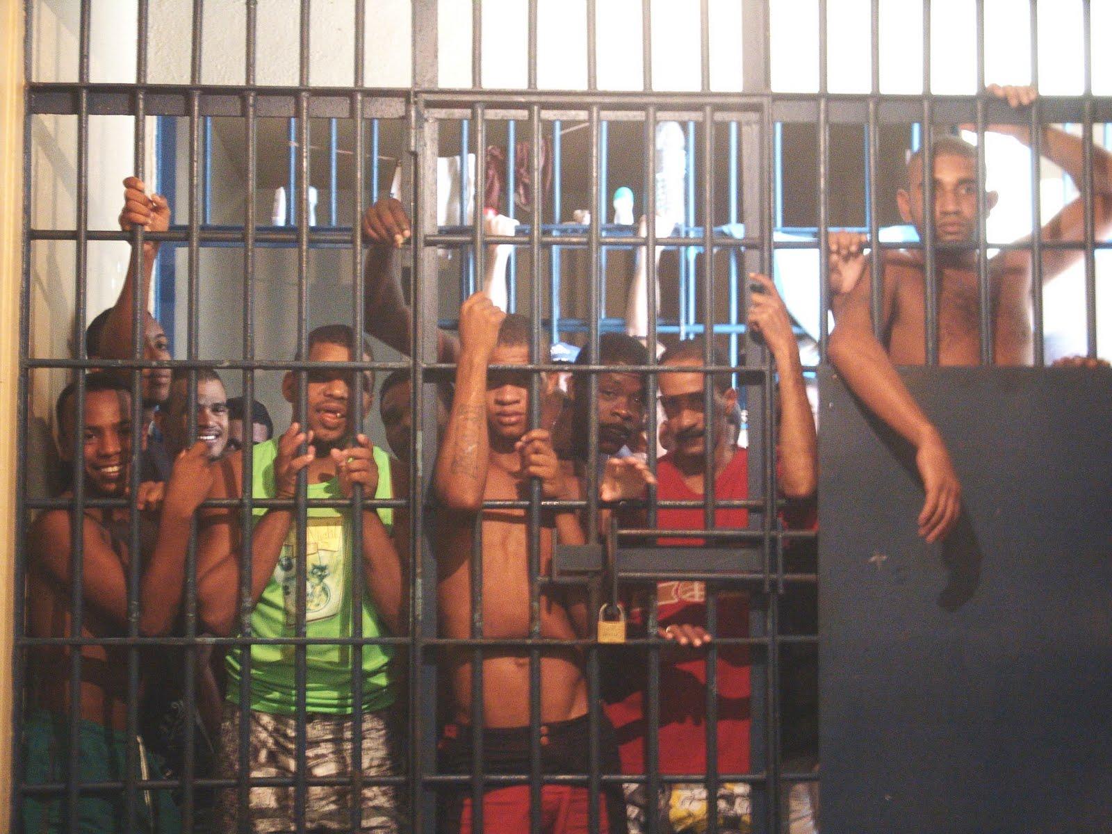 9.000 presos en libertad por nuevo código penitenciario