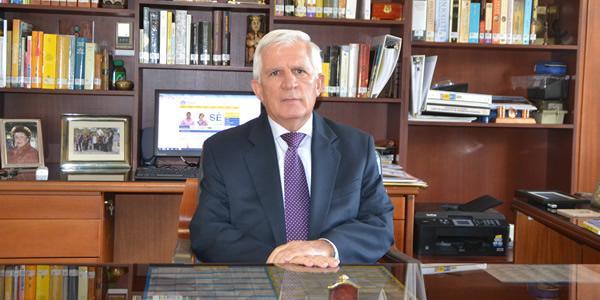 Universidad Javeriana de Bogotá tendrá nuevo rector caleño