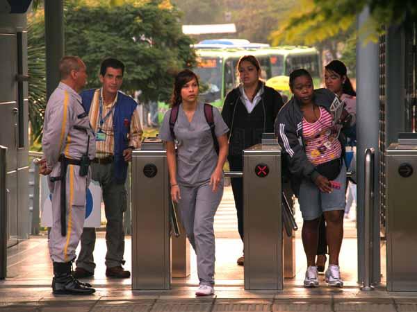 Metrocali cancela una ruta del Mío y restablece el servicio de cinco más