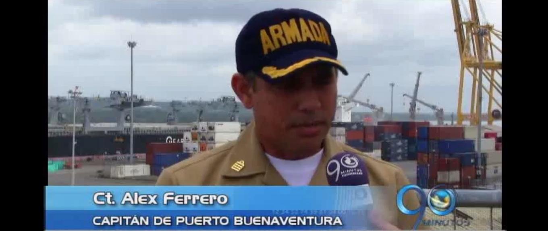 Autoridades de Buenaventura preparan simulacro de evacuación por tsunami
