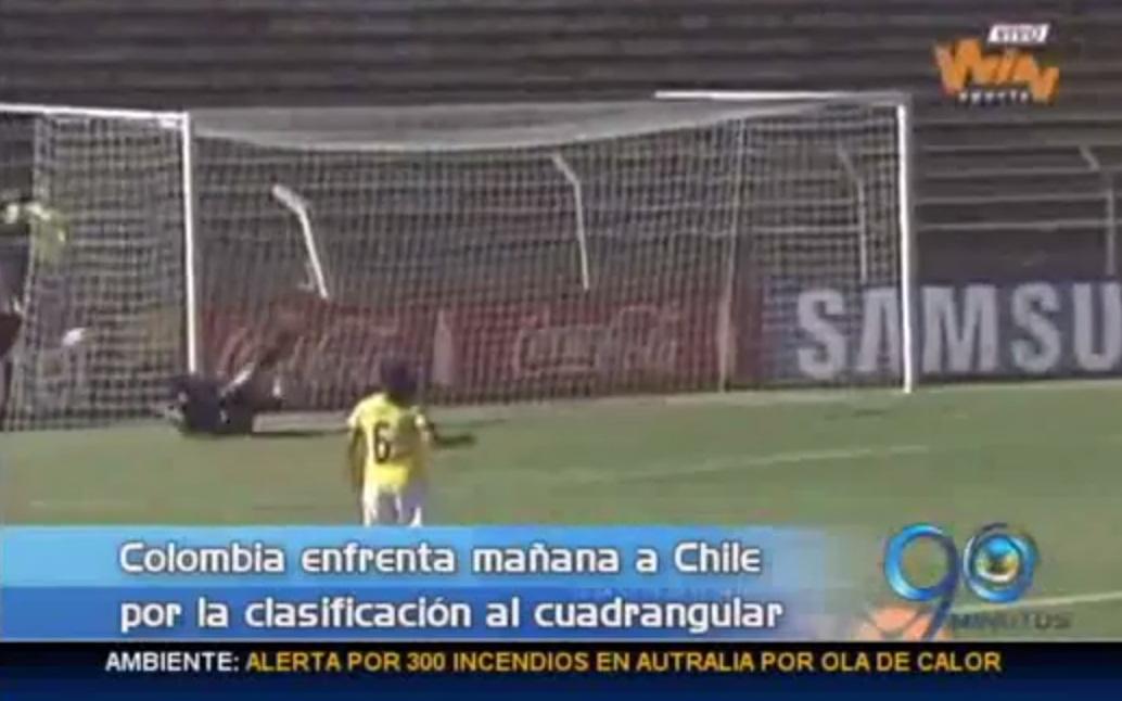 Colombia, imparable en el Suramericano Femenino Sub 20