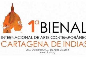 Vallecaucanos hacen parte del Bienal de Arte Contemporáneo