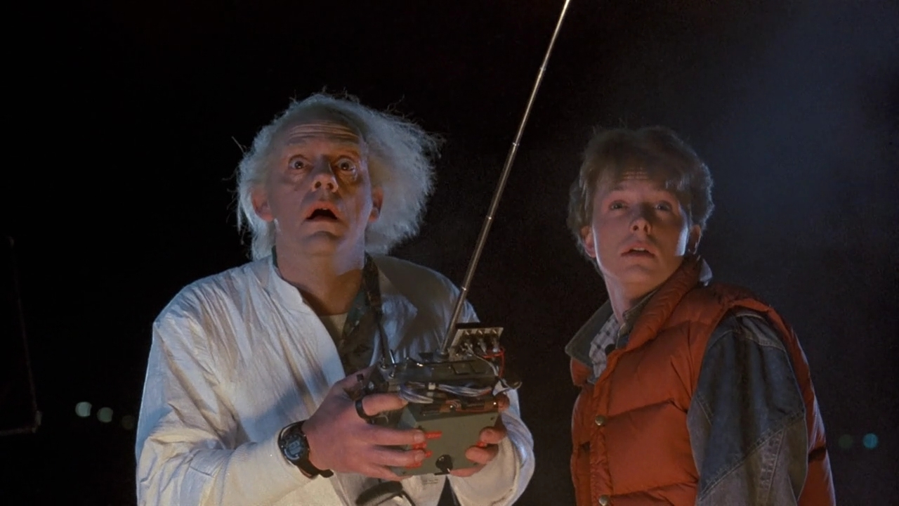La Película 'Volver al futuro' se convertirá en un musical