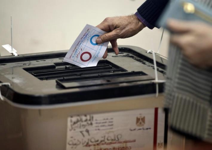 En Egipto, la votación por nueva constitución dejó 11 muertos