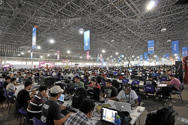 Cali será sede de la Feria Tecnológica 'Campus Party'