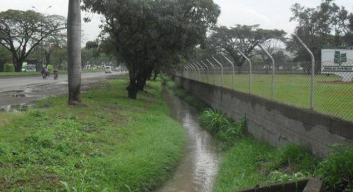 Zona industrial de Yumbo próxima a proyecto de mejoramiento en infraestructura