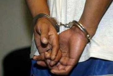 Armada Nacional capturó cuatro hombres en Buenaventura