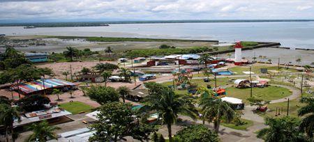 Ultiman detalles para simulacro de Tsunami en Buenaventura
