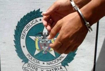Hermano de alias 'Fritanga' capturado en Córdoba