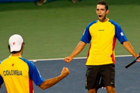 La dupla vallecaucana terminó campeona en el Open de Brasil en Río