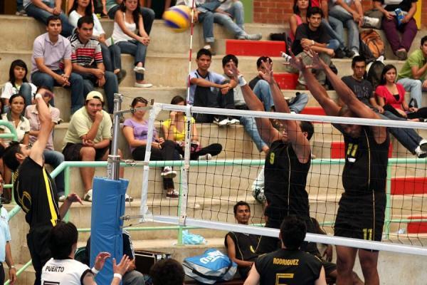 La capital vallecaucana será sede de Los Juegos Nacionales Universitarios