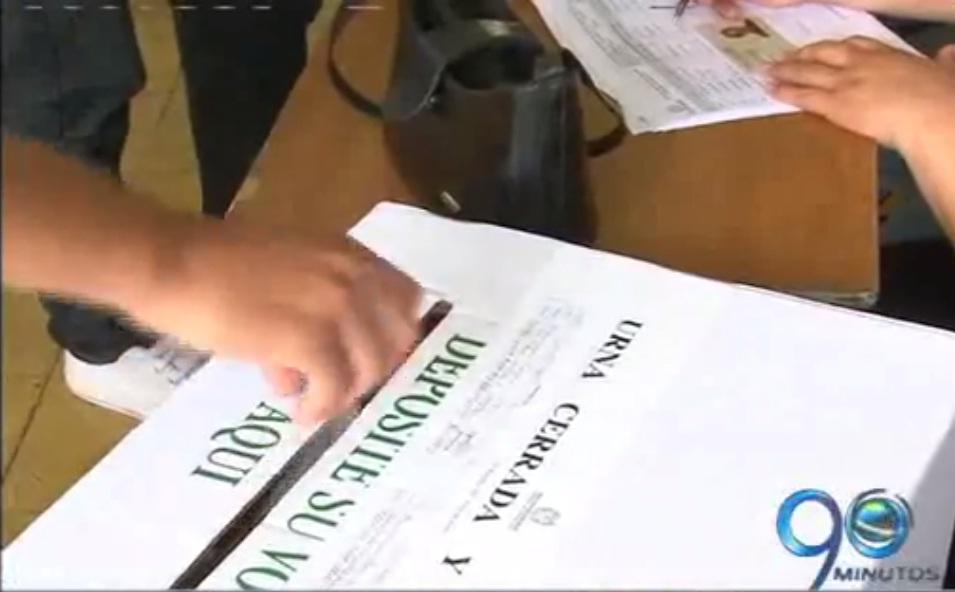 MOE advierte sobre riesgos de fraude y violencia en 23 municipios del Valle