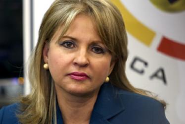 Presidenta del Consejo de Estado será homenajeada en Cali