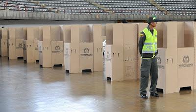 Un comando unificado vigilará las elecciones en el Valle