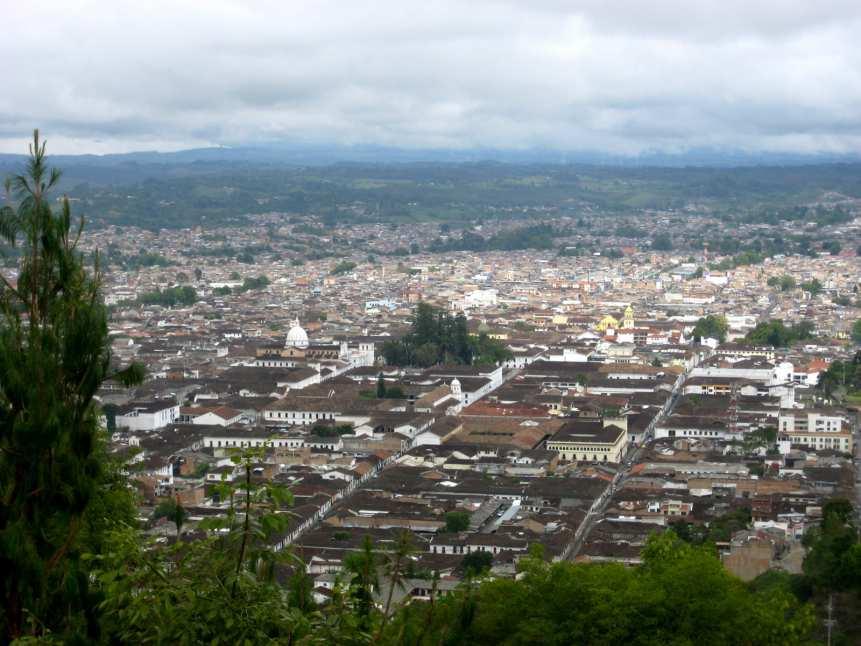 Popayán entre las ciudades con más desempleo del país
