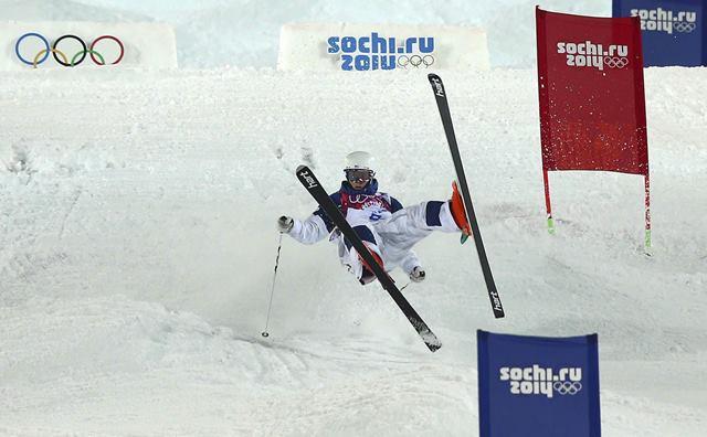 Canadá es el nuevo líder en el medallero de los Juegos Olímpicos de Invierno