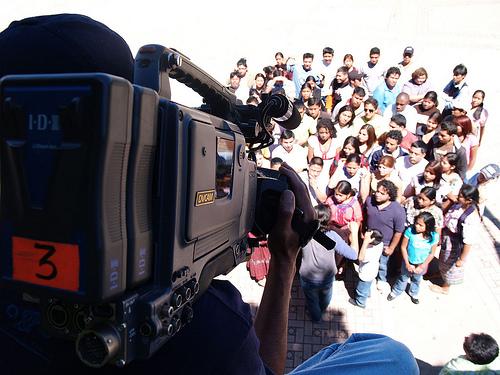 Oportunidad para realizadores caleños de Televisión y radio