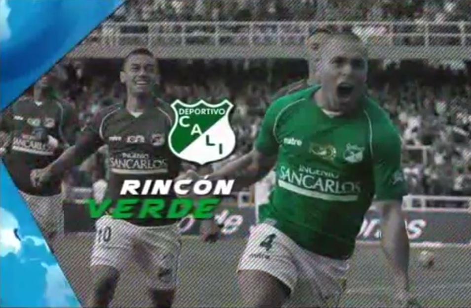 Toda la actualidad del Deportivo Cali encuentrela en el Rincón Verde