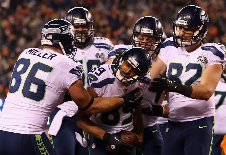 Seattle demuele a Denver en el Super Bowl XLVIII