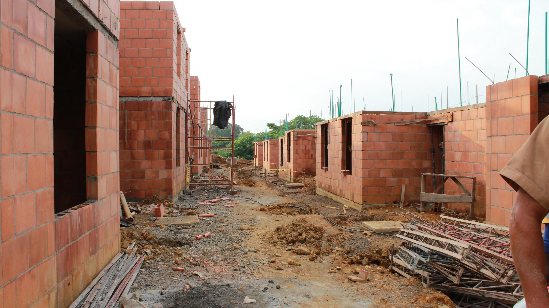 En 4 meses entregarán viviendas gratuitas en Santander de Quilichao