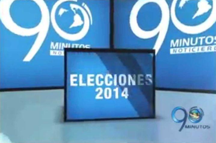 Agenda Electoral: Preocupaciones y medidas para lograr transparencia