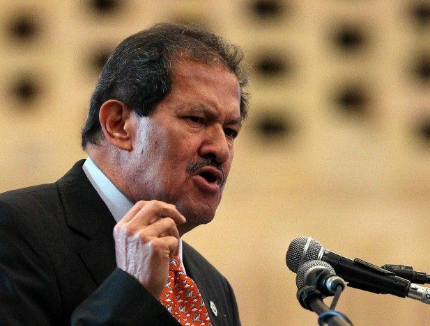 Vicepresidente rechazó cargo como embajador en Brasil