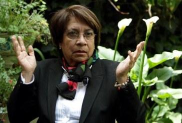 Candidata presidencial Aída Avella sufre atentado en Arauca
