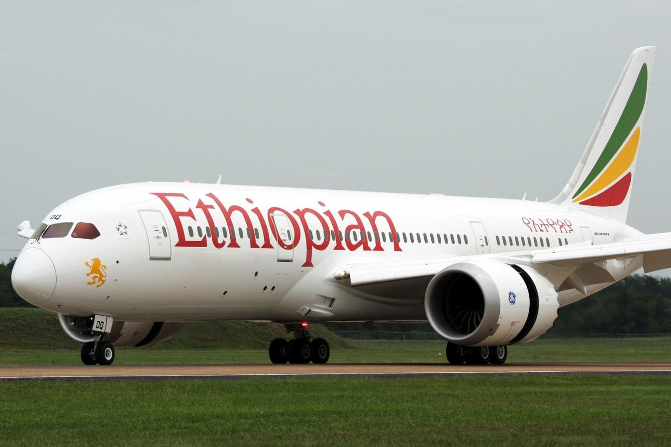 Avión de Ethiopian Airlines fue secuestrado durante el vuelo por su copiloto