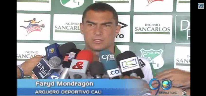Cerro Porteño ya está en la ciudad para enfrentar al Deportivo Cali