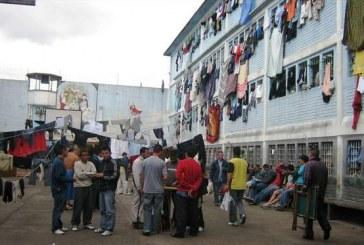 Informe sobre nueva visita de la Personería a cárcel Villa Hermosa