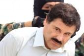 'El Chapo' Guzmán intenta evitar su extradición a E.E.U.U.