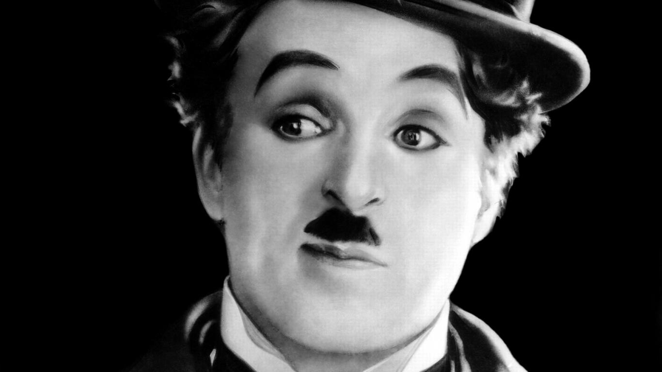 Sale a la venta 'Footlight', única novela de Charlie Chaplin