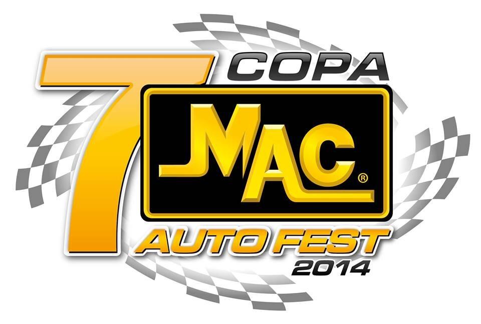 La Copa Mac-AutoFEST 2014 tendrá su primera válida en el circuito Cavasa