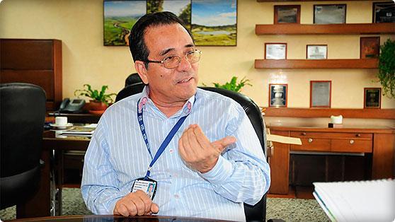 Director de la CVC podría ser retirado de su cargo