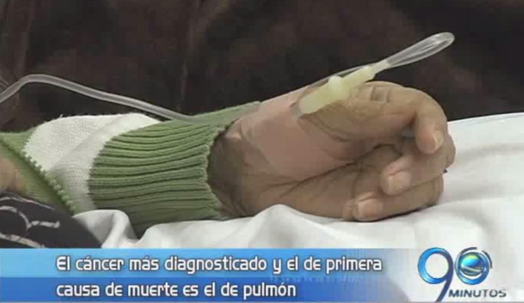 El drama que viven los pacientes con cáncer en Colombia
