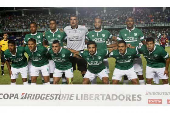 Los azucareros buscan derrotar a O´Higgins en la Copa Libertadores